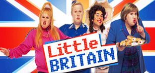 little britain