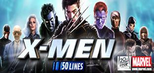 x-men 50 lines